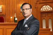 Rajat Sharma Beats Madan Lal to Become New DDCA President
