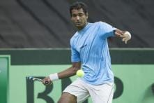 Ramkumar Ramanathan Finishes Runners-up as Johnson Wins Newport Title