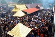 Ex-TDB Chief Moves HC Seeking Removal of Board Member for 'Violating' Customs of Sabarimala