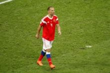 FIFA World Cup 2018: Russia Record Holder Ignashevich Retires After World Cup Exit