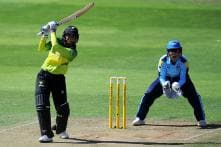 Mandhana Gave Hindi Lessons to Knight During KSL Match Against Yorkshire Diamonds