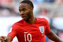 FIFA World Cup 2018: Croatia Fear England's Sterling in World Cup Semi-final