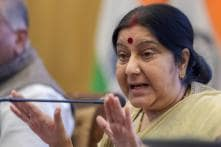 500 Indians Stranded in Nepal Due to Bad Weather, Sushma Swaraj Swings Into Action