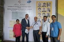 MG Motor India Partners With IIT Delhi for Developing In-Car Child Safety Technologies