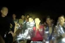 The Thrilling Story of Rescue of Thai Boys from Cave Heads to Hollywood