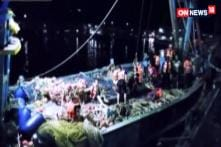 33 People Die in Thailand After Boat Overturns