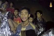 Stateless Teen Praised as 'Gem' of Thai Cave Rescue Has No Birth Certificate, ID or Passport