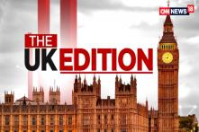 The UK Edition Episode-01: Koushik Chatterjee Outlines Importance Of Tata Steel-Thyssenkrupp Deal In Chat With CNN-News18's Sanjay Suri