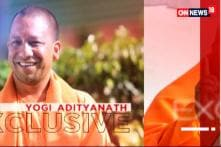 Watch: Yogi Adityanath Unplugged