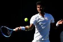 Yuki Bhambri Drops Out of Top-100, Prajnesh Touches Career-best 146