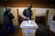 Zimbabwe Votes in First After Mugabe Ousting in 2017