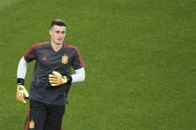 Bilbao's Kepa Pays 80 Million Release Fee Ahead of Record Chelsea Move