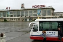North Korea Restricts Chinese Tour Groups Ahead of Anniversary: Report
