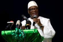 Mali Election Takes Place Amid Heavy Security to Counter Militant Threat