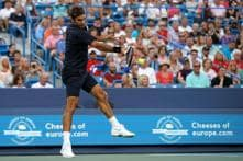 Roger Federer to Clash With Novak Djokovic in Cincinnati Masters Final