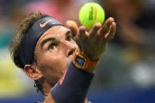 Nadal Through To U.S. Open Round Two After Ferrer Retires