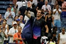 Andy Murray True to Word With Second Round Exit at US Open
