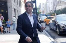 Former Trump Lawyer Cohen Under Investigation for Tax Fraud, Reports Media
