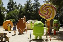 Android is Now Running on 2.5 Billion Devices According to Google