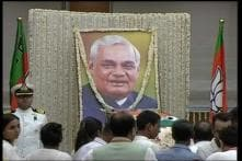 Atal ji Stood Between the Mob and Sikhs in 1984, Says Govindacharya