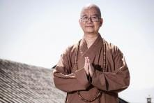 Top Chinese Monk Quits Over Claims He Coerced Nuns Into Having Sex With Him