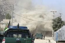 Taliban Bombers Kill 19, Including Afghan Election Workers