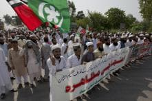 Pakistan Rally Ends After Dutch Lawmaker Cancels Controversial Cartoon Contest