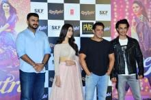 Salman Khan Reveals He Was Pissed Off With His Brother-in-law Aayush Sharma Before Loveratri
