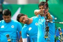 Compound Archery Stealing the Spotlight as Recurve Team Fail to Get Their Act Together