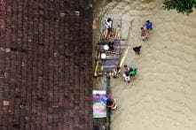 Kerala Seeks Rs 4,700 Crore Compensation From Centre After Worst Floods in Century