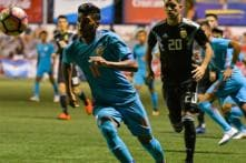 10-man India U-20 Stun Argentina 2-1 in Final COTIF Cup Outing