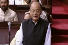Arun Jaitley Attends Rajya Sabha for First Time After Kidney Transplant