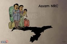 In Cartoons: The NRC List That Will Render 4 Million People Stateless