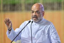 Amit Shah Lauds Pawar's Comments on Rafale Deal, Attacks Rahul