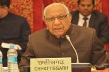 Chhattisgarh Governor Balramji Das Tandon Dies at 90 in Raipur