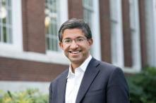 Indian-Origin Professor Named Harvard University's New Vice Provost for Advances in Learning