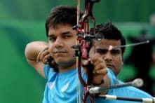 World Class Indian Compound Archery Team Will Taste Success, Says Sergio Pagni