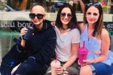 Sonali Bendre, Undergoing Cancer Care, Celebrates Friendship Day With 'Bald is Beautiful' Post