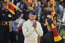 Chandrababu Naidu Writes to Modi, Decries NIA Probe Into Jagan Stabbing as Attack on Autonomy