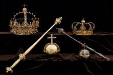 Thieves Steal 17th Century Swedish Crown Jewels, Flee in Motorboat