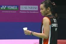 World No.1 Tai Suffers Shock Defeat at Badminton World Championships