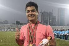 Lawyer-cum-shooter Not Perturbed by International Debut at Asian Games