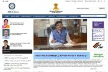 DRDO CEPTAM Recruitment 2018 Last Date Extended to 13th Sept 2018, Apply Now
