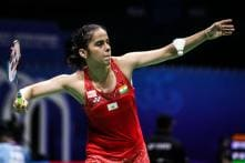 Saina in Denmark Open Final, Srikanth Suffers Semi-final Defeat