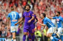 Liverpool Thrash Napoli as Alisson Makes Debut