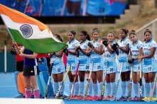 India Women Play Out 1-1 Draw Against Ireland