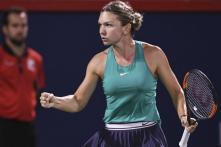 World No. 1 Simona Halep Withdraws from Connecticut Open