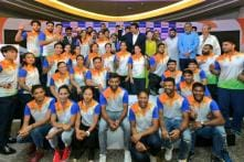 Asian Games: Ministry Clears 804-member Contingent, Will Pay for 755