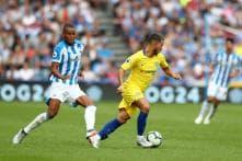 Eden Hazard Needs Time to Reach Chelsea Peak, Says Maurizio Sarri