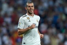 Gareth Bale Says Real Madrid More of a Team Without Cristiano Ronaldo